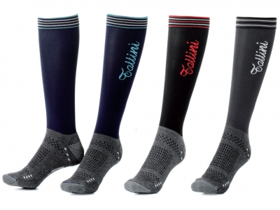 Tattini Reinforced Riding Socks