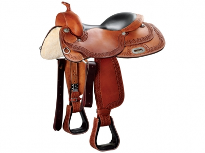 Natowa Western Saddle 2219