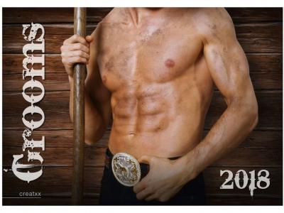 Grooms Western Calendar 2018
