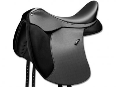 Wintec 500 Dressage Saddle, Cair