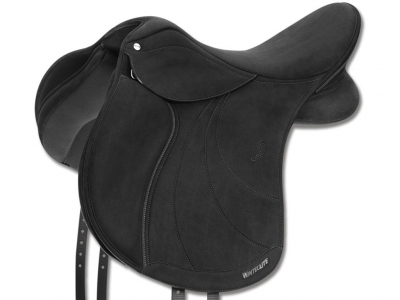 Winteclite All Purpose D'lux Pony Saddle