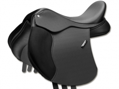 "Wintec 500 All Purporse Saddle, 15"" Cair"