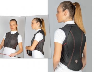 Protective Riding Vest Level 2 Tattini Adults