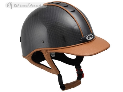 Gpa Highlite 2X Riding Helmet