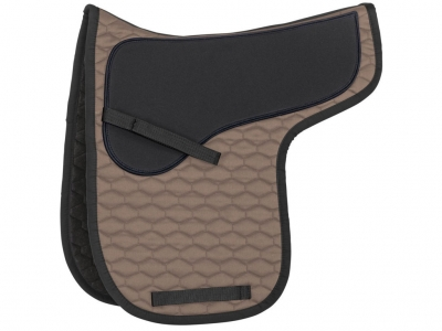 Horse-Friends Saddle Cloth With Sponge Rubber Pad