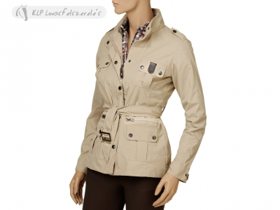 Tattini Ladies Safari Jacket