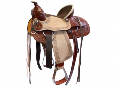 Natowa Roper Saddle