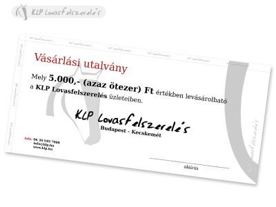 Klp Shopping Voucher 5