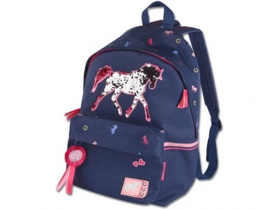 Horse Love Backpack