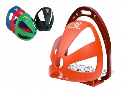 Protective Cage For The Tech Stirrups Brixia
