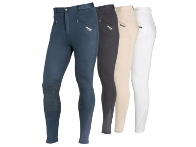 All Seasons Men Breeches Silicon Knee 300 Gr