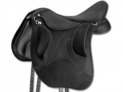 Wintec Pro Endurance Saddle With Flexi Contour Block