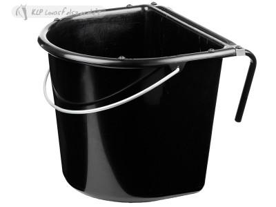 Etető Hordozható Fogóval Akasztóval Műanyag