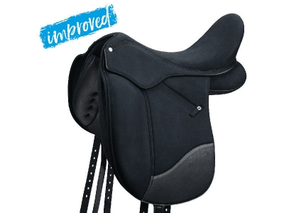 Isabell Dressage Saddle
