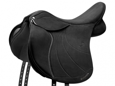 Winteclite D´lux Ap-Saddle Wide