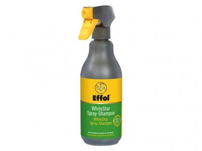 Shampoo Spray White 500 Ml