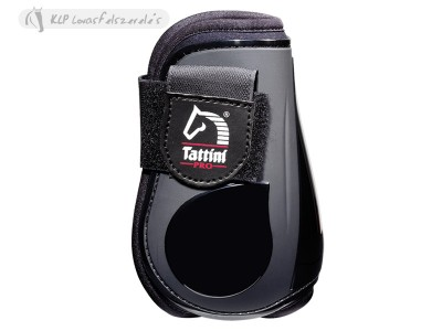 Tattini Pro Fetlock Boots With Velcro