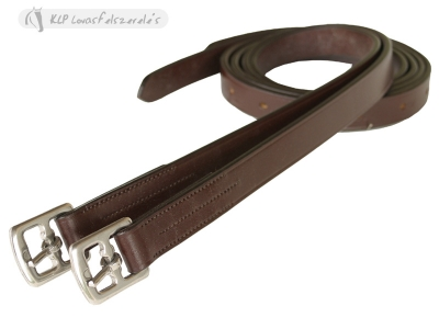 Daslo Stirrup Leathers Pony
