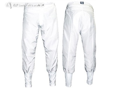 Polyester Race Pants With Padding For Winter