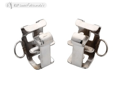 Quick Hitch Buckles