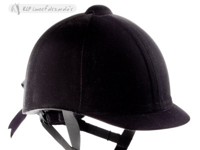 Daslö Classic Adjustable Riding Cap
