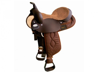 Brad Ren's Pleasure Saddle Cordura