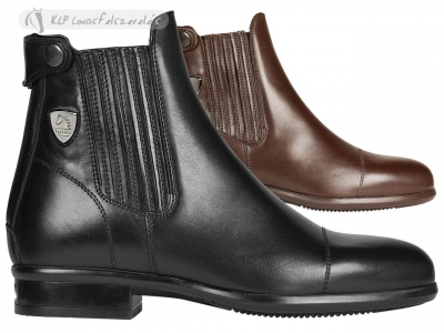 Tattini Collie Short Riding Boots 2012