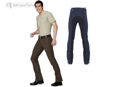 Sonnenreiter Jodhpurs Breeches Men Riding Flares Full Seat