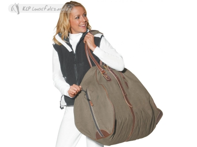 Saddle Carry Bag
