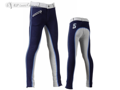 Daslö Bicolour Children Jodhpurs Breeches