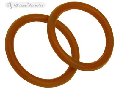Elastic Rings