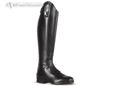 Tattini Setter Laced Long Riding Tall Boots