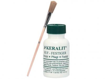 Keralit Huf-Festiger - Ptr.probleme De Copite În Special La Cai Nepotcoviți / 250Ml