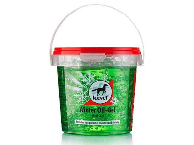 Winter Oil-Gel Leovet
