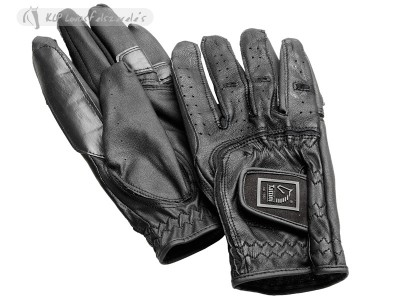 Tattini Leather Gloves