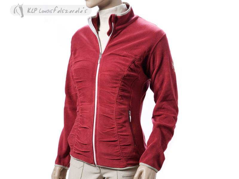 Tattini Ferrara Ladies Fleece Jacket