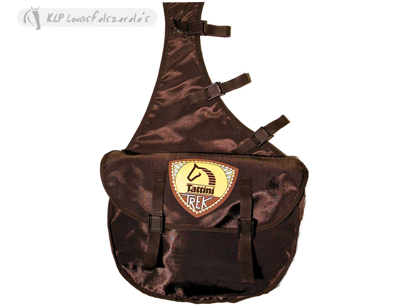 Tattini Trek Saddle Bag