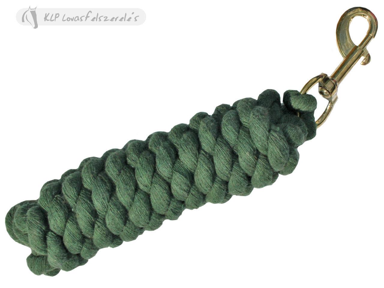 Lead Rope Braided