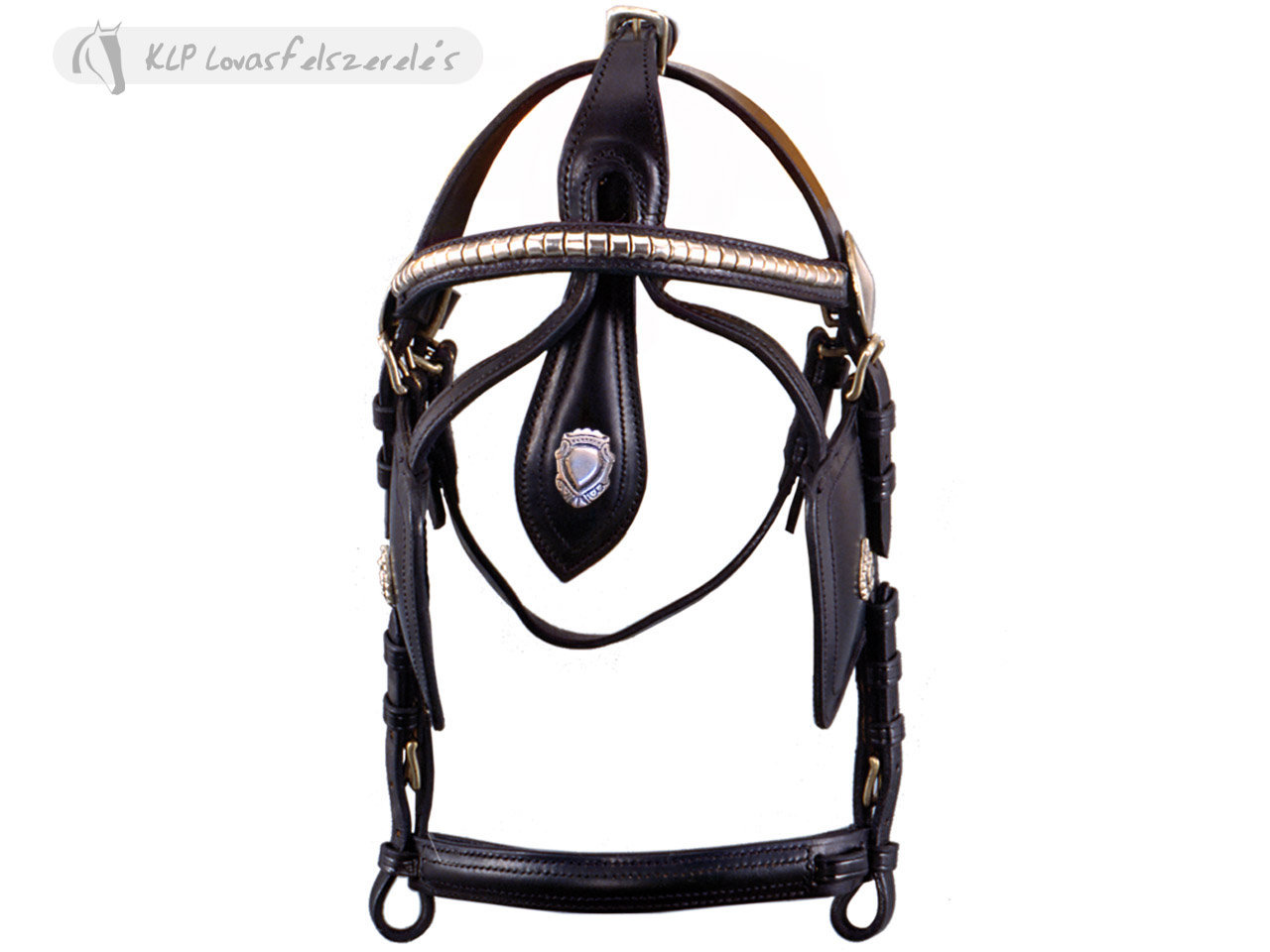 Headstall Stainless Steel