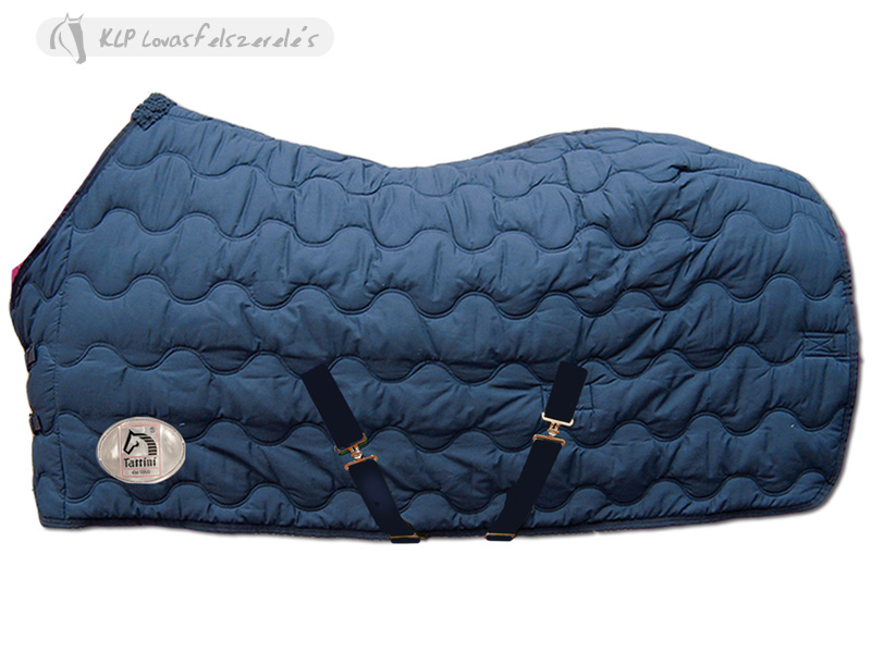 Tattini Pony Quilted Under-Rug