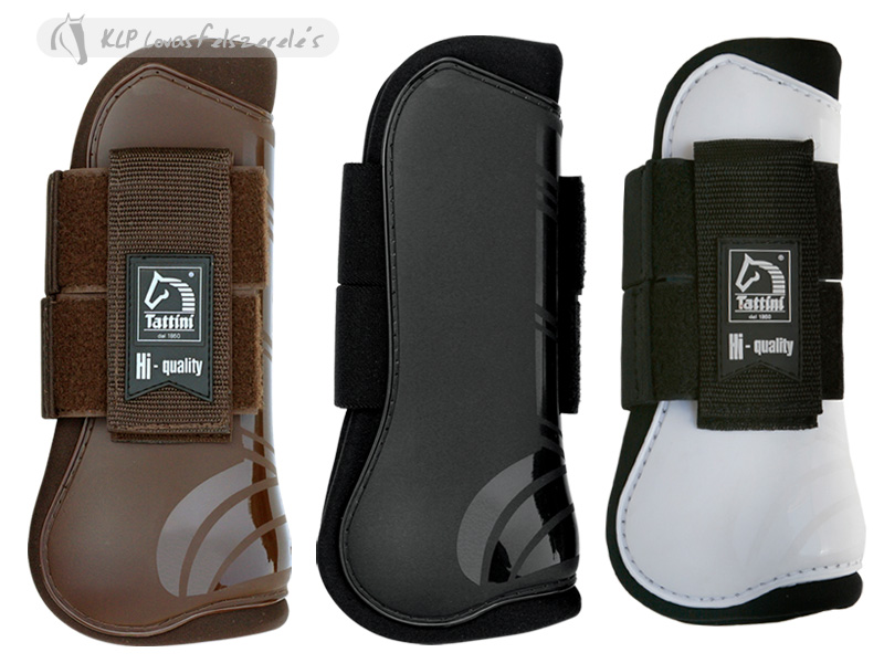 Tattini Hi-Quality Tendon Boots