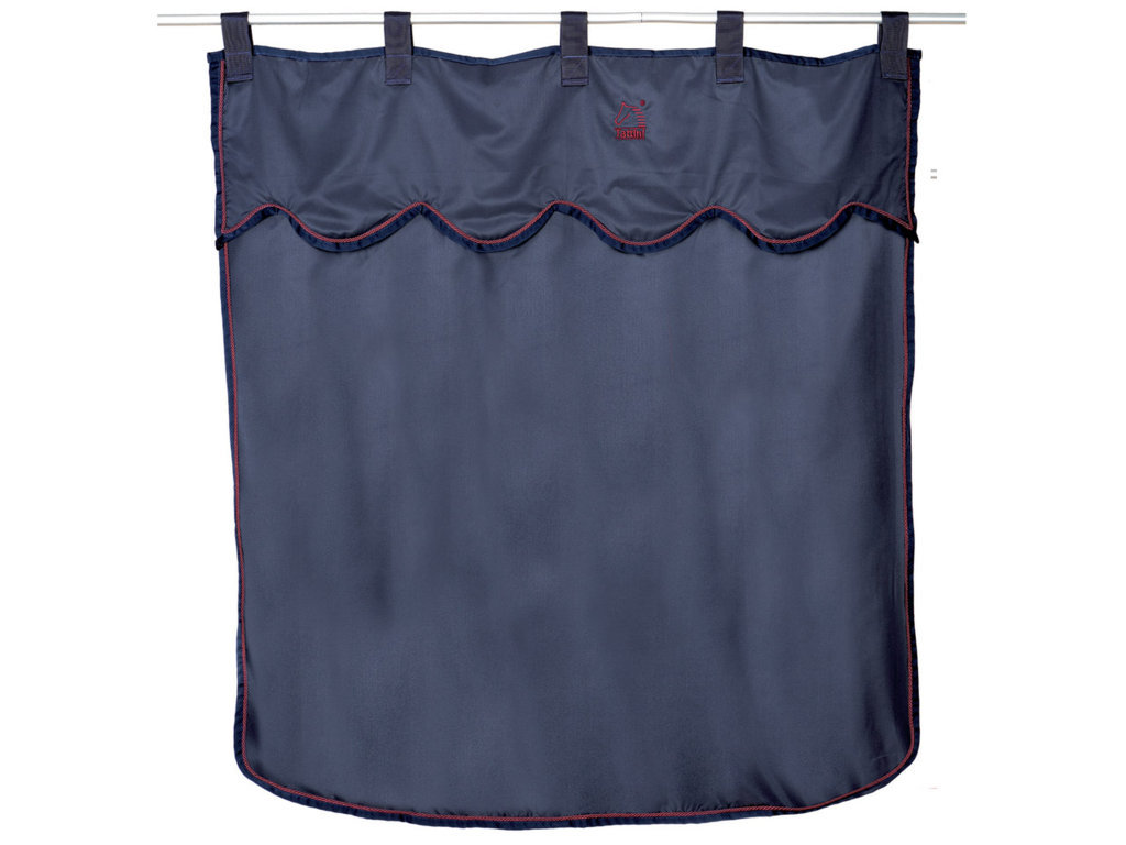 Wall Stable Curtain