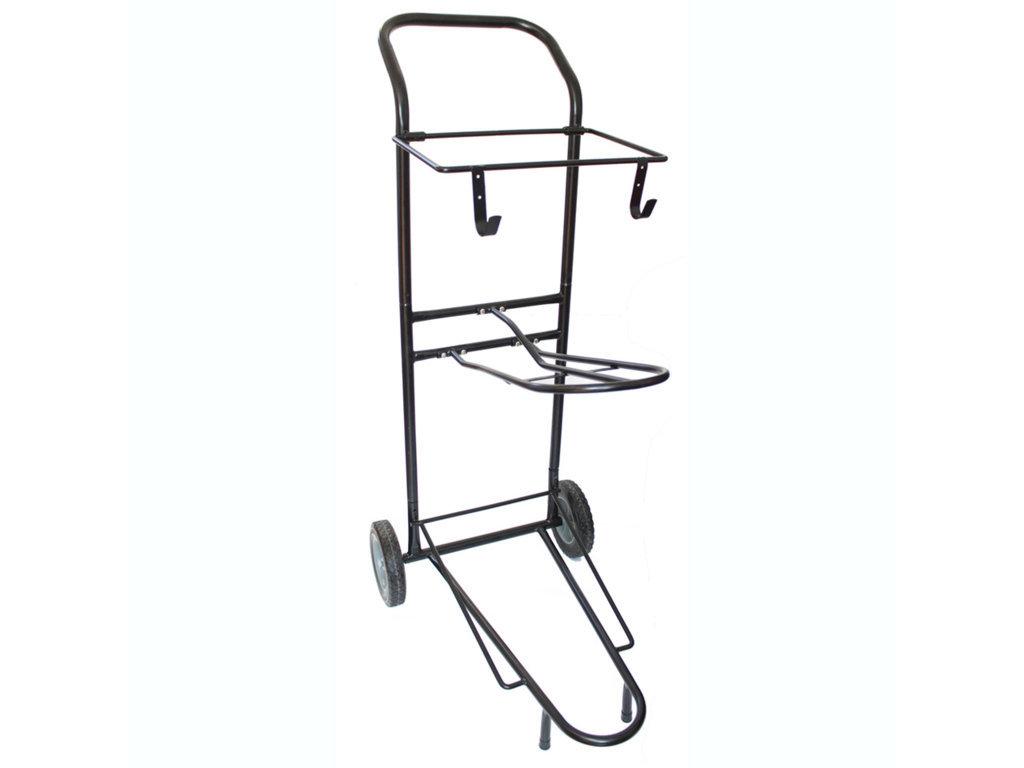 Saddle Trolley