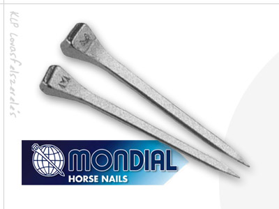 Nail For Horseshoe Mondial Jc 4
