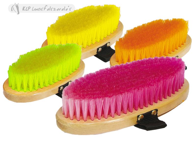 Daslo Oval Dandy Brush