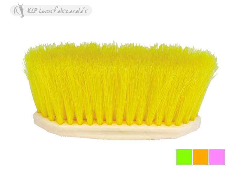 Daslo Long Dandy Brush