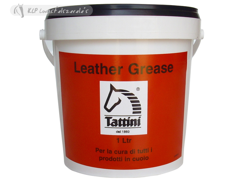 Leather Grease (1 Liter)
