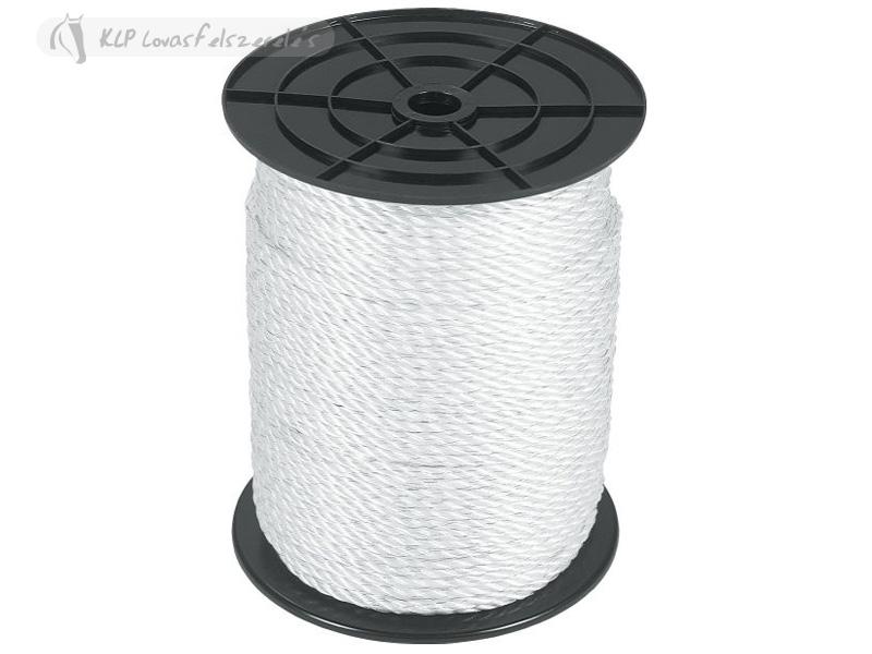 Villanypásztor Elektromos Kötél (200M)