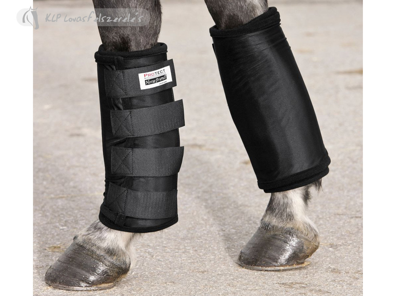 Horse-Friends Heating And Cooling Bandage