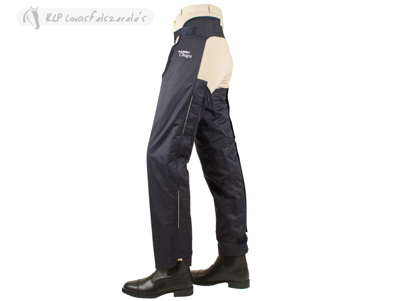 Full Leg Chaps Fleece Lined Kids